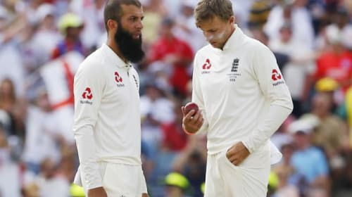 Ed Smith says Moeen Ali still has an England Test future