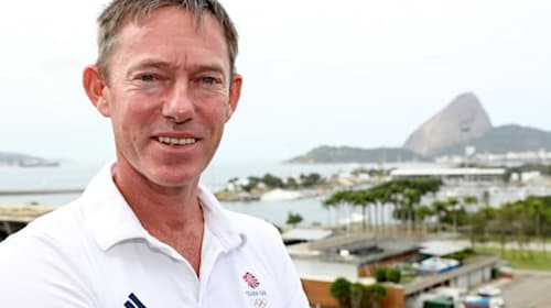 Stephen Park aware of challenges facing British Cycling ahead of Tokyo Olympics