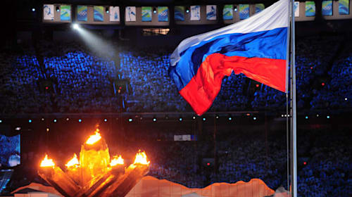 Russia facing Olympic and World Cup absence as WADA issues four-year ban