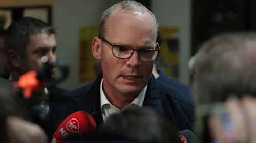 Troubles legacy mechanisms must be fully implemented, says Coveney