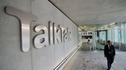 TalkTalk pauses FibreNation sale after Labour reveals nationalisation plans