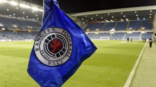 Rangers rail against plans for an early finish to the season in Scotland