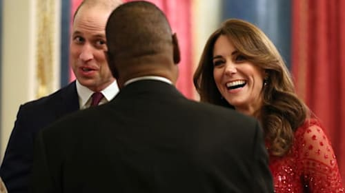William: Africa holds a special place in my heart