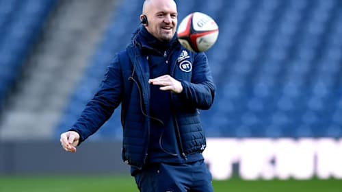 Talking points ahead of Scotland's Six Nations match with Italy