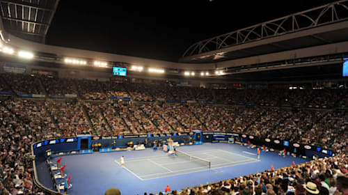 Australian Open men's tournament to start three weeks later than planned