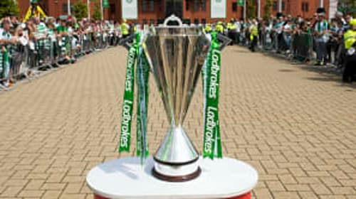 Scottish clubs set for more talks with league officials on Wednesday
