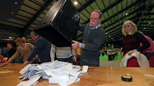 Key questions in Irish General Election