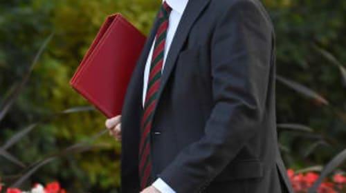 Scottish Secretary: Northern Irish exports will face checks on way to Britain