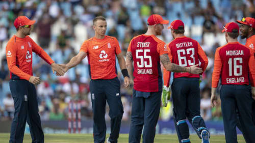 What next for England after T20 series win?