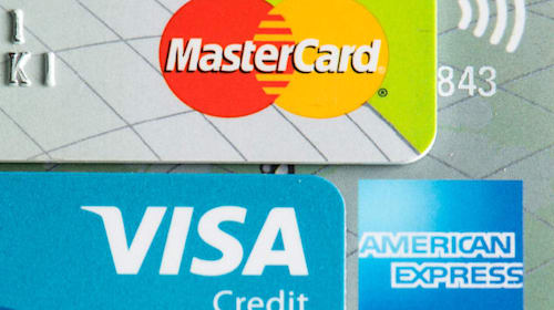 Consumer credit set to hit slowest growth rate in six years
