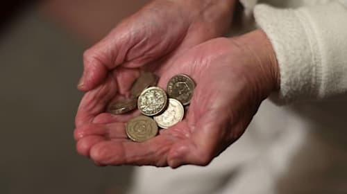 Typical weekly cost of private residential care 'varies by more than £800'