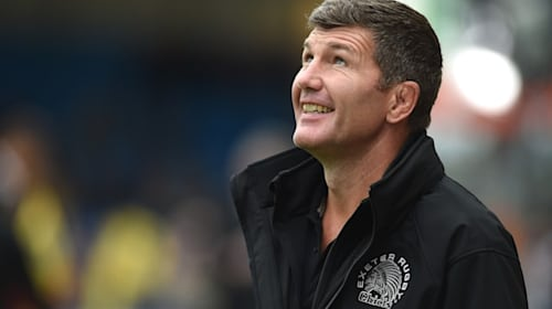 Rob Baxter signs new three-year contract with Exeter