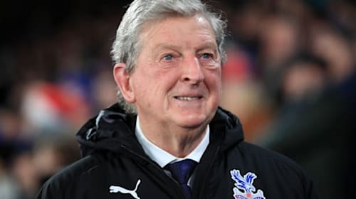 Roy Hodgson is revered in Sweden – Graham Potter
