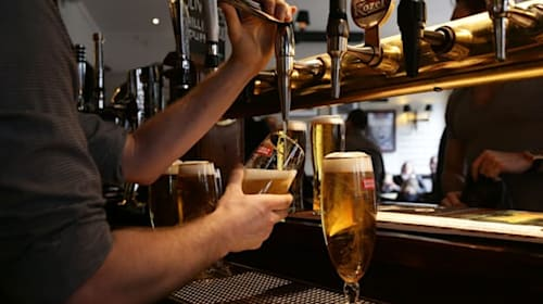Stonegate pub acquisition could see price hikes, watchdog warns