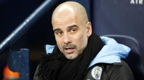 Pep Guardiola has trust in his club as Man City fight UEFA ban
