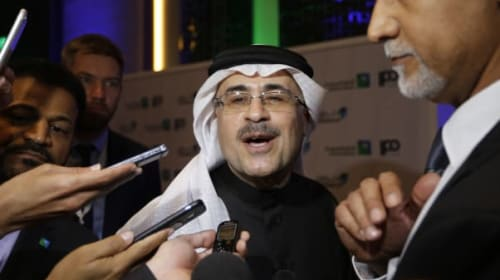 Saudi Aramco gains 10% in debut to clinch top seat at 1.8 trillion dollars