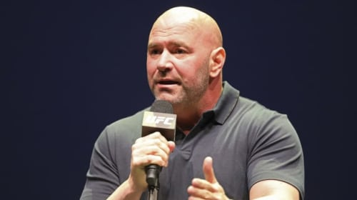 UFC 249 cancelled by broadcasters