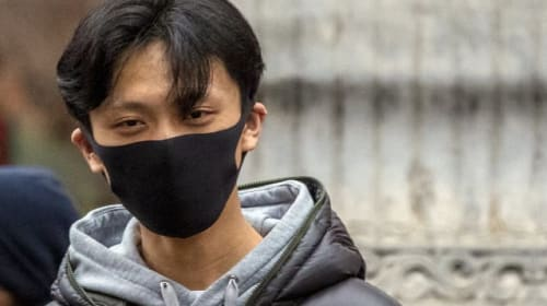Markets suffer from Chinese virus outbreak