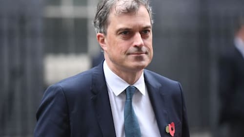 Sacked Cabinet minister plans to spend time at the pub after reshuffle