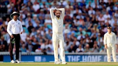 Hampshire pull plug on deal to bring in Nathan Lyon this season