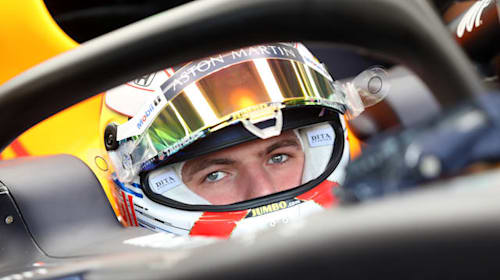 Q&A: Max Verstappen's new Red Bull contract