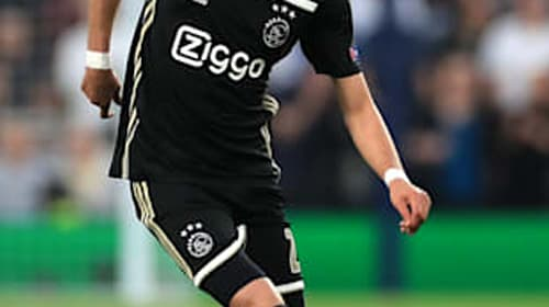 Ziyech reveals Lampard played big role in convincing him to join Chelsea in July