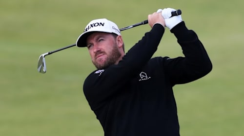 McDowell boosts Ryder Cup hopes with Saudi International victory