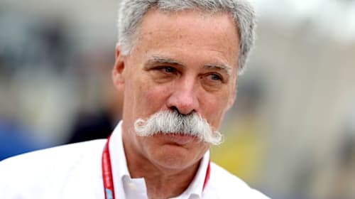 F1 boss Chase Carey hopeful 2020 campaign can still feature up to 18 races
