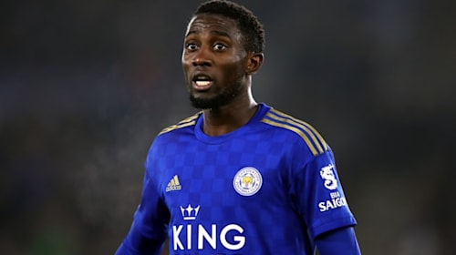 Ndidi injury blow for Leicester ahead of Manchester City clash