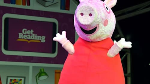 Peppa Pig toy distributor takes a pounding over weak Sterling