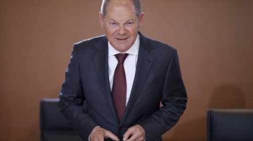 UK will face 'consequences' from Brexit, says German finance minister