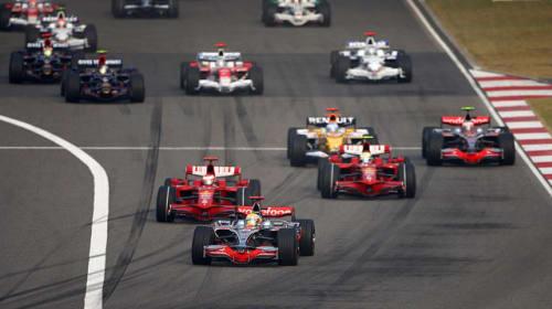 F1 chiefs set to postpone Chinese Grand Prix over coronavirus outbreak