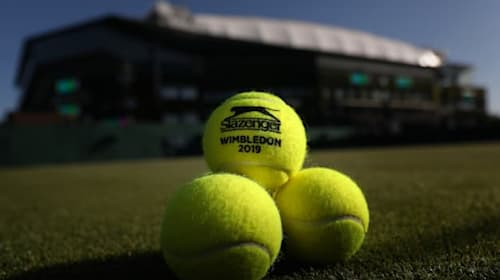 How the coronavirus outbreak has affected tennis