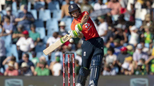 Stats suggest England are right to stick with Buttler as T20 opener