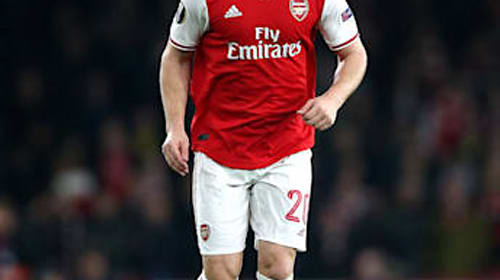 Mustafi can see a future at Arsenal after reviving his career under Arteta