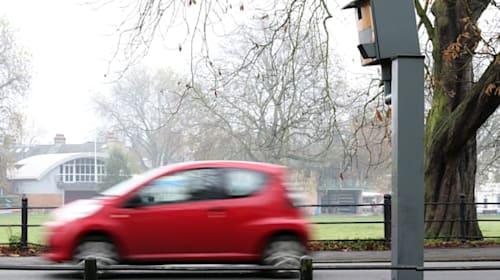 Three licence penalty points bump insurance up by more than £200 per year