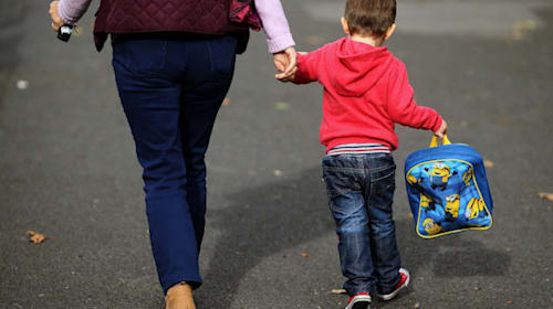 Working parents 'face summer holiday childcare bill of over £800 per child'