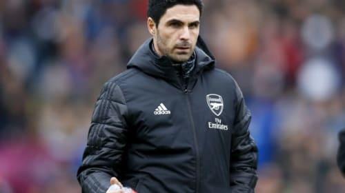 Arsenal boss Arteta sympathetic towards former club Man City following UEFA ban