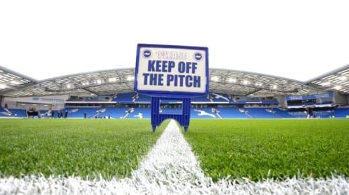 Coronavirus outbreak prompts postponement of top-level British football
