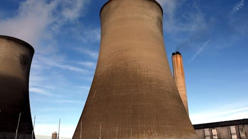 British-backed carbon startup captures big investment