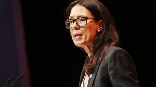 Labour MP Debbie Abrahams refused entry to India