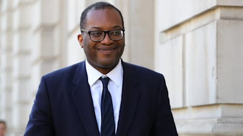 Kwarteng examining Brexit break from EU employment laws