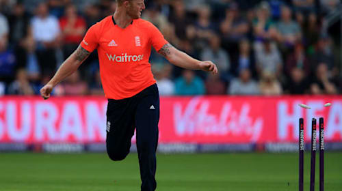 Ben Stokes, Jos Buttler and Mark Wood back in England T20 side