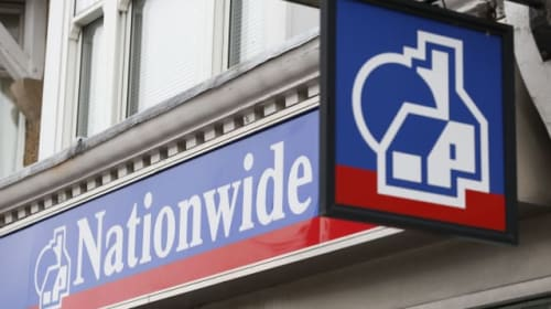 Nationwide Building Society increases PPI provision following claims surge