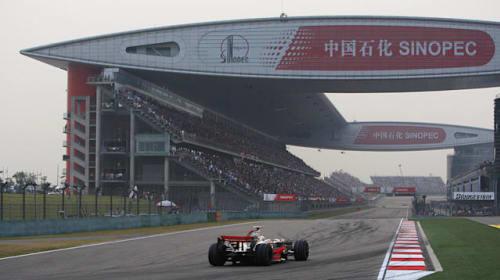 Chinese Grand Prix postponed due to coronavirus, FIA confirms
