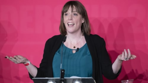Labour leadership hopeful Phillips insists she is not an 'uber Remainer'