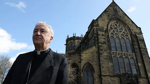 Easter a chance to 'reset and rebuild', says head of Catholic Church