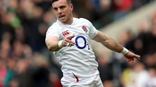 George Ford warns there is more to come from England after win over Ireland