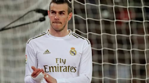 The lowdown on Spanish giants Real Madrid ahead of Manchester City clash