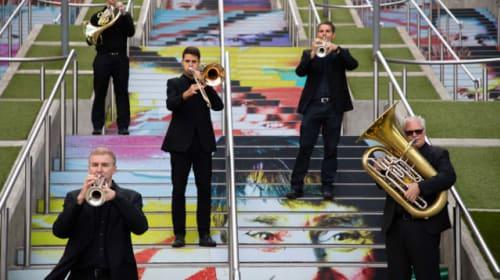 Door open to talks with EU on visa arrangements for musicians, minister says